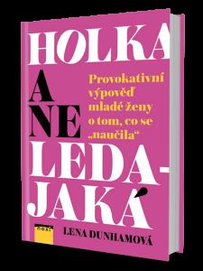 HolkaANeLedajaka_book