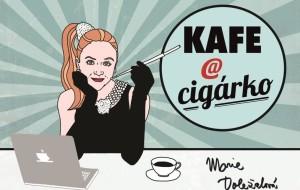KafeACigarko_book